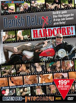 Danish DeLuxe Hardcore (2014)