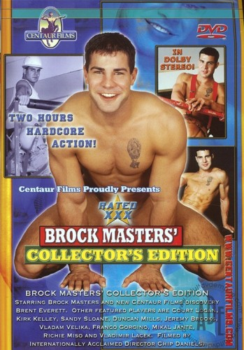 Brock Masters Collector's Edition