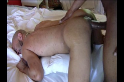 Macho Fucker XL cocks fuck deeper