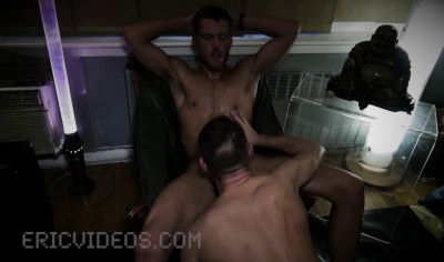 EricVideos – Christian Gets Plowed By Scott While Aaron Watches It