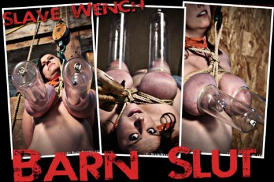 Wench - Barn Slut