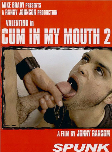 Description Cum in my mouth 2