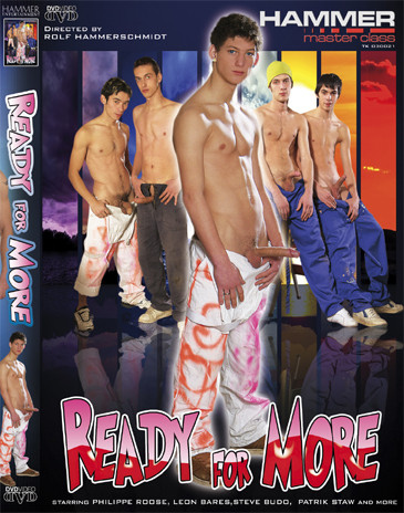 Hammer Entertainment – Ready For More