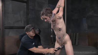 RealTimeBondage Mercy West Abigail Dupree high