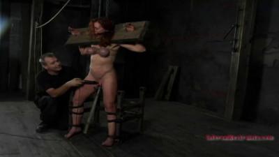 Vengance | Catherine DeSade **Bonus**