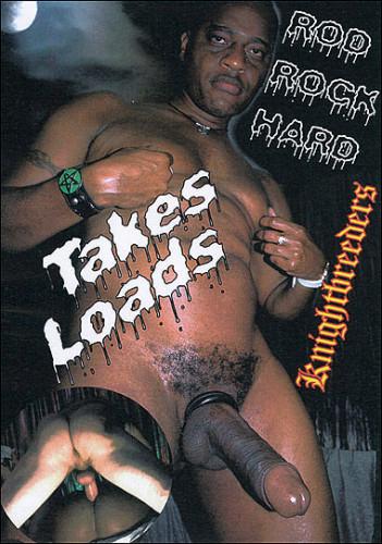 Rod RockHard Takes Loads