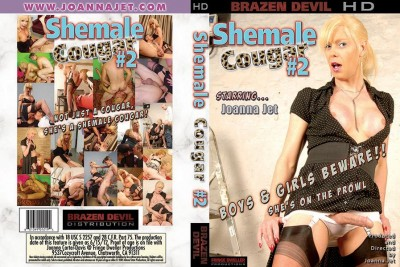Shemale Cougar 2 1080