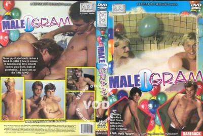 Male-O-Gram (1986)