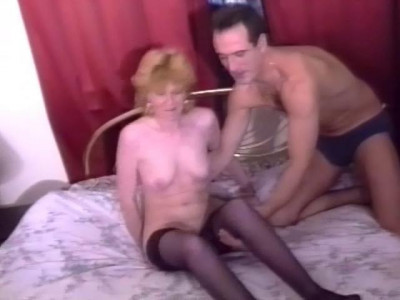 [Telsev] Anal inceste vol2 Scene #2