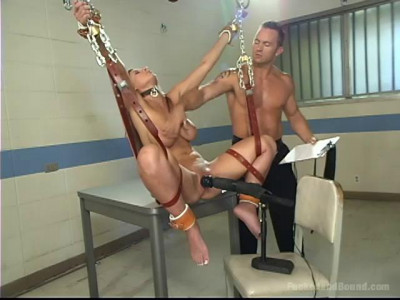 Painful Pleasure Of Devon's Predicament — Only Pain HD