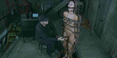 Cosmic Orgasm For Hot Slave
