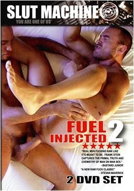 Slut Machine - Fuel Injected 2