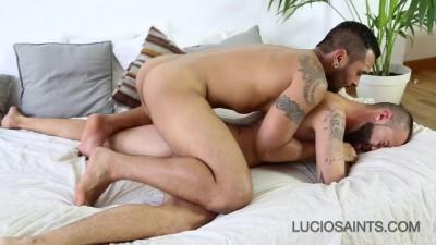 Lucio Saints – Angel Garcia And Lucio Saints – 720p