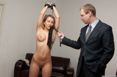 The punishment for your faults young girls (43 clips)