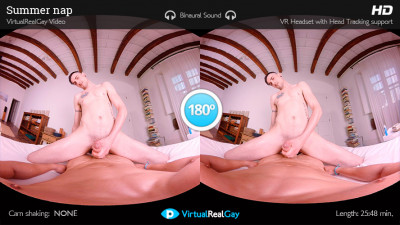 Virtual Real Gay — Summer nap (Android/iPhone)