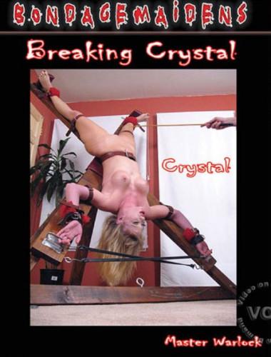 Breaking Crystal