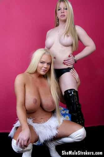 Holly Sweet And Vicki Richter Hardcore (2016)