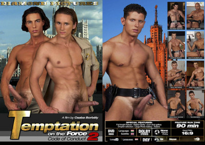 Temptation On The Force 2 Code Of Conduct