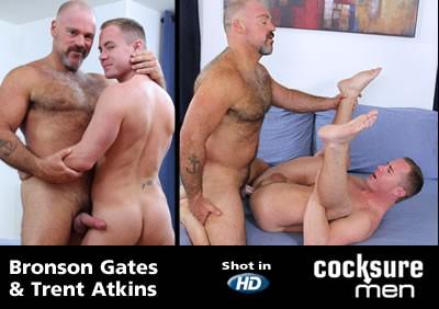 Bronson Gates & Trent Atkins