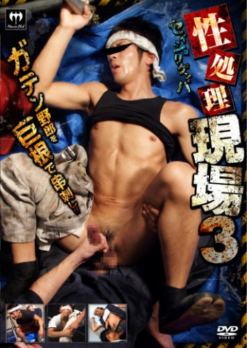 KoCompany - On-Site Sex Processing 3/ 性処理現場 3