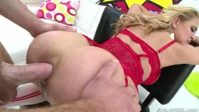 Amazing Anal For Big Butt