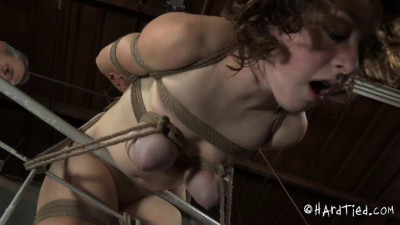 Hardcore Bondage BDSM Part  16