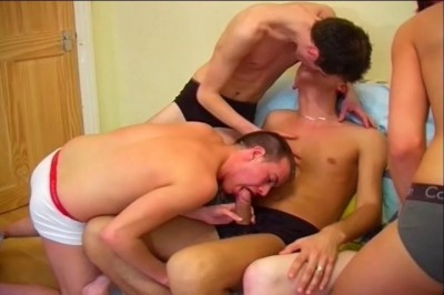 Pitman Gays -  Young boys Scene 1