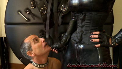Only Best Collection Of DominatrixAnnabelle. Part 9.