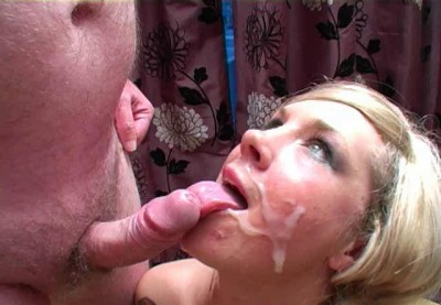 Sexy Mandy Like Sperm Part 1