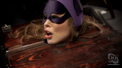 Christinabound – Batgirl Epi3