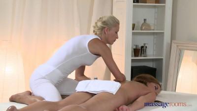 Nice Pussy Massage