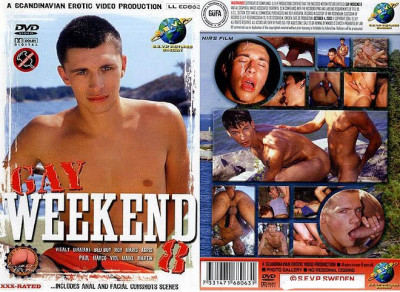 Gay Weekend vol.8