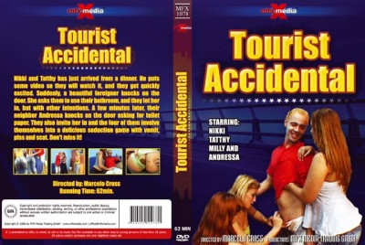 Tourist Accidental [MFX Media]