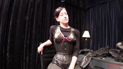 SI – The Leather Doctor Part 2
