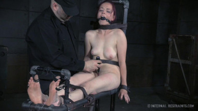 Ivy Addams - Filthy - Only Pain HD