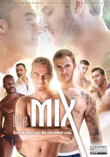 The Mix (2014)