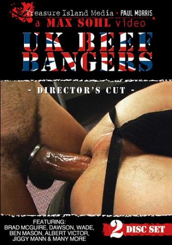 Beef Bangers 1