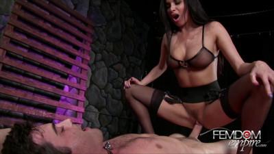 Anissa Kate - Fucked Cum Lapper