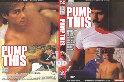 Bareback Pump This (1980) - J.W. King, Toby Van, Ron Pearson