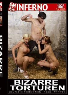 [Small Talk] Bizarre torturen Scene #2