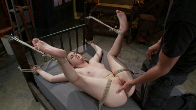 Fucked and Bound - Magic Vip Super Collection. Part 5.