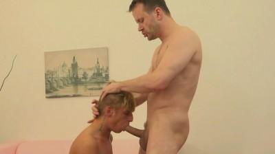 Brutal Fuck 3 (Russian Daddy aka Georgio Black & Erick)