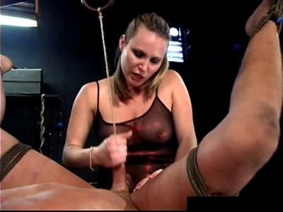 The Strict Mistress