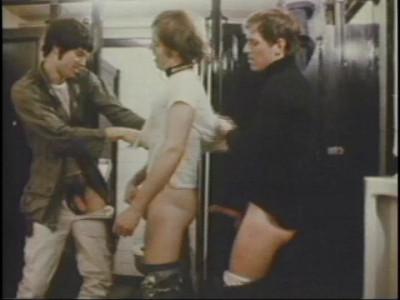 Back Row 1973