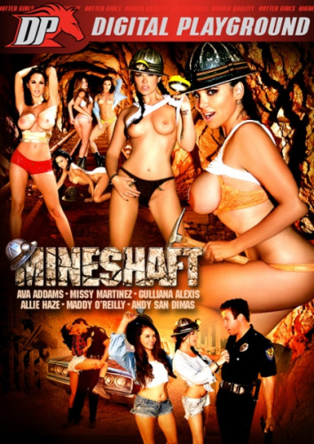 Description Mineshaft