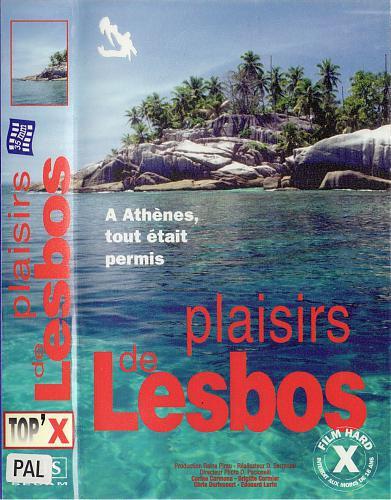 Plaisirs de Lesbos