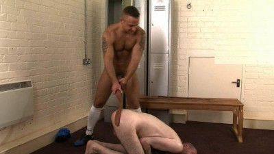 Lick My Body Clean Before I Piss In Your Mouth (2013)