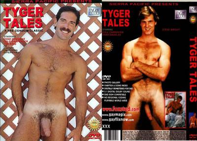 Tyger Tales (1986)