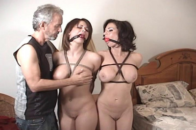 Collection Bondage Scenes