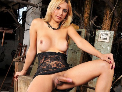 Beautiful Angel Rocks Her Own Cock